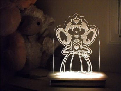 Tooth Fairy Night Light