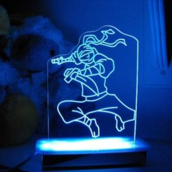Jack Ninja Night Light