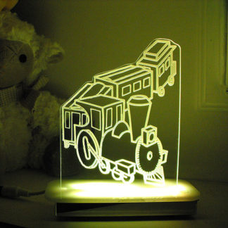 Choo Choo Train Night Light
