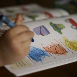 Developing Creativity in Preschool