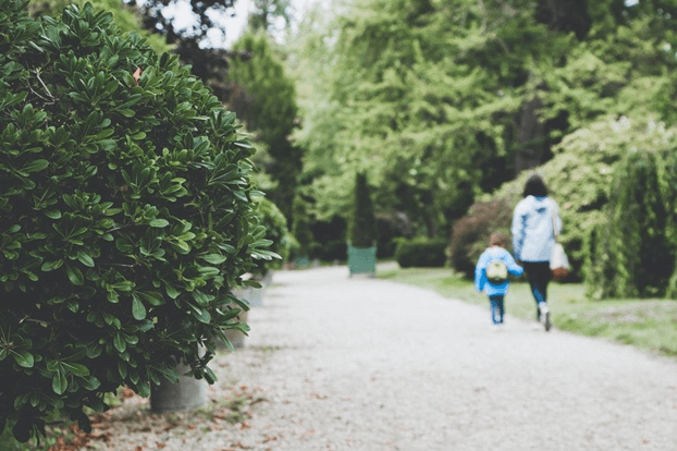 Parenting with a Disability - Photo courtesy of Unsplash